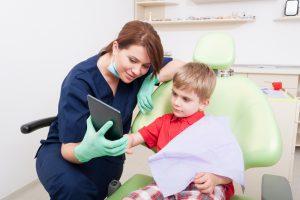 detskaya stomatologia