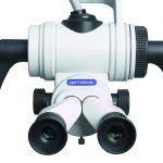 Наиболее точное и эффективное лечение с дентальным микроскопом Optomic OP-Dent
