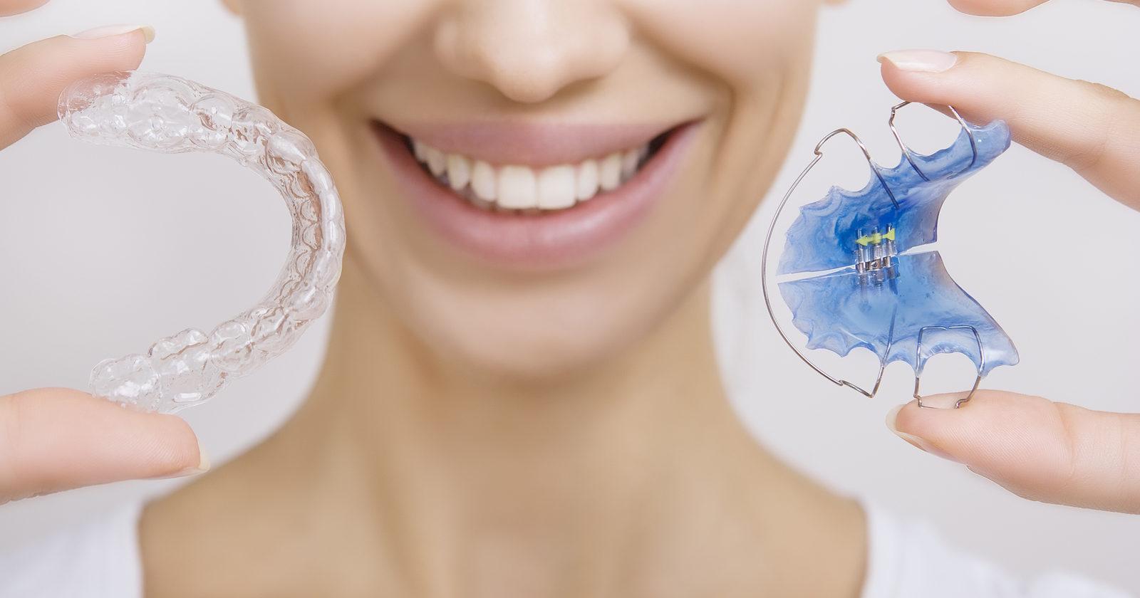 Картинки по запросу выравнивание зубов у взрослых