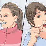 Можно ли чистить зубы после имплантации?